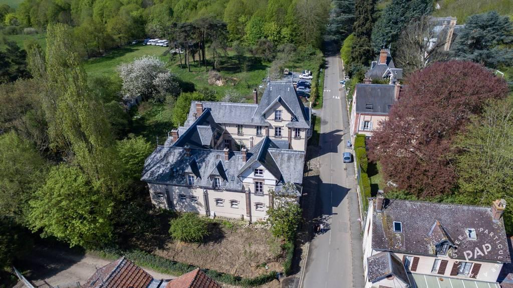 Appartement 169.000€ 60m² Saint-Arnoult-En-Yvelines (78730)