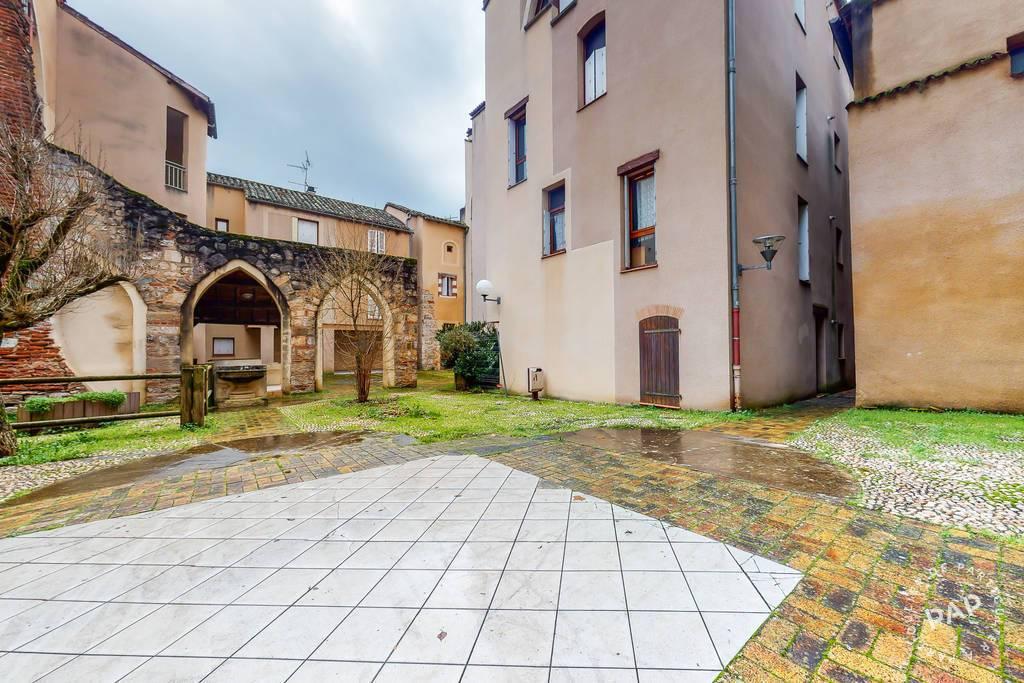 Vente Cahors (46000) 180m²