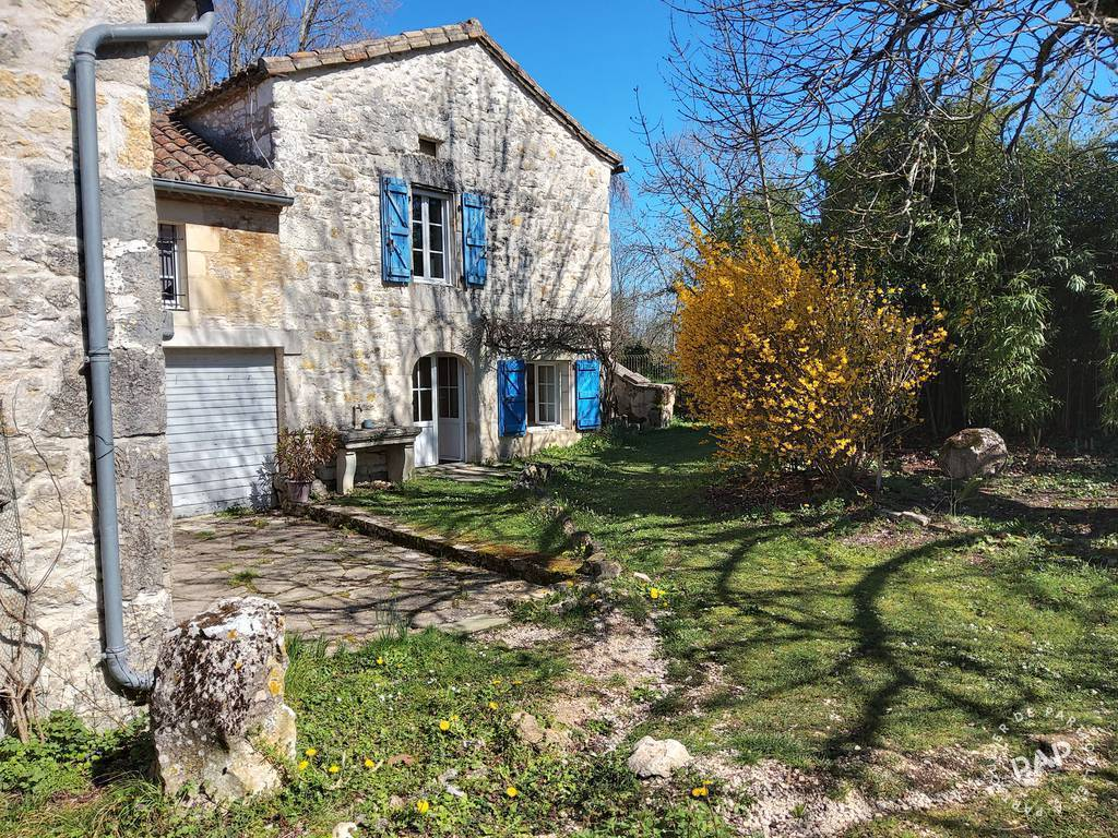 Vente Belmont-Sainte-Foi (46230) 140m²