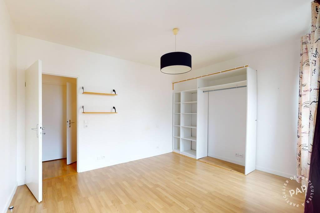 Immobilier Bordeaux (33800) 215.000€ 64m²