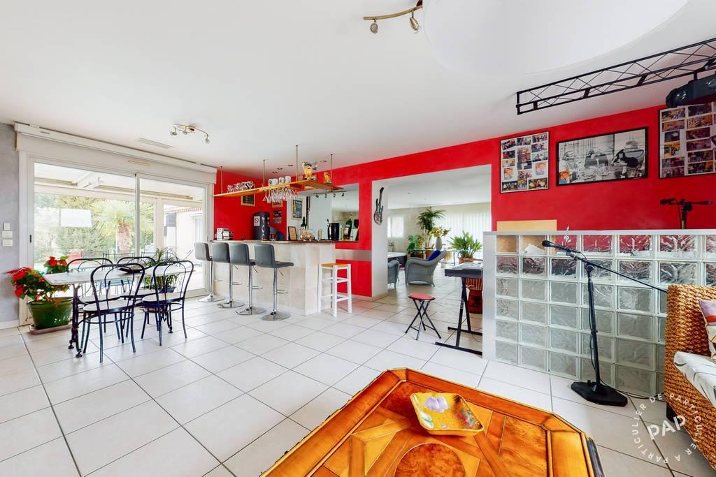 Immobilier Palleville (81700) 535.000€ 281m²