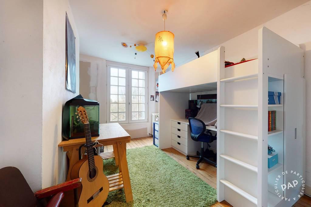 Immobilier Saint-Christophe-Sur-Le-Nais (37370) 198.000€ 140m²