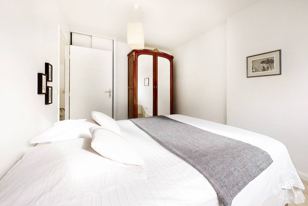 Immobilier Nanterre (92000) 498.000€ 93m²