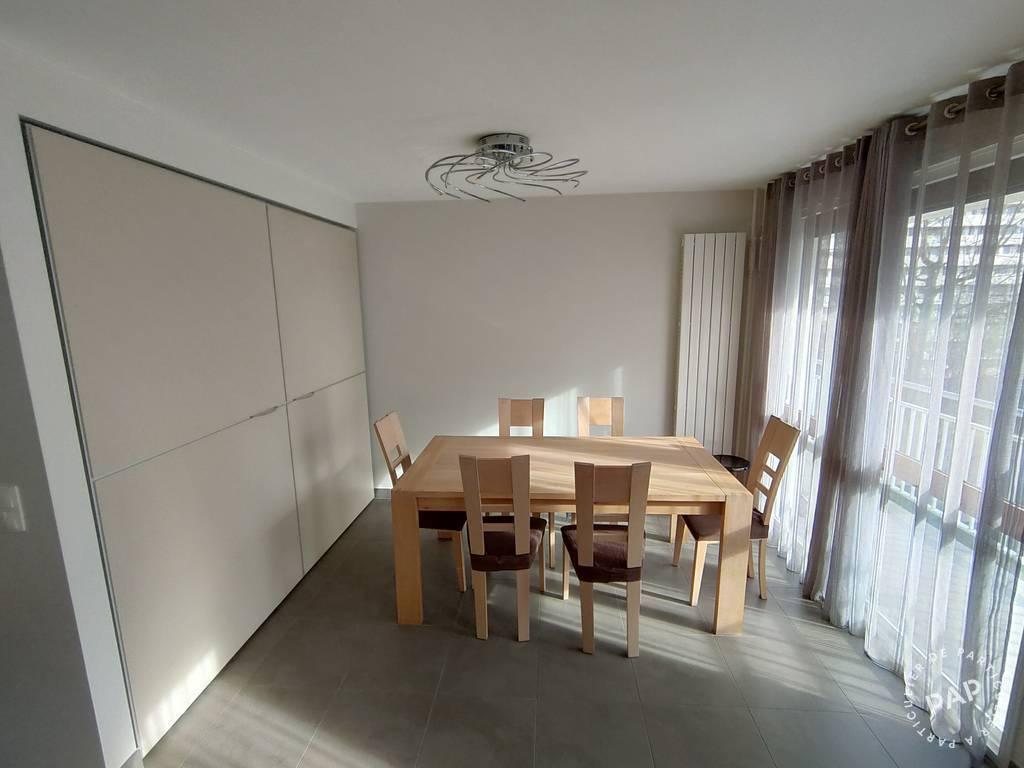 Immobilier Saint-Martin-D'hères (38400) 170.000€ 88m²