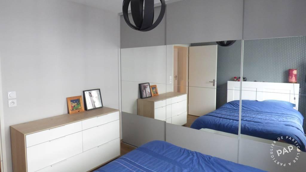 Immobilier Lyon 8E 380.000€ 69m²
