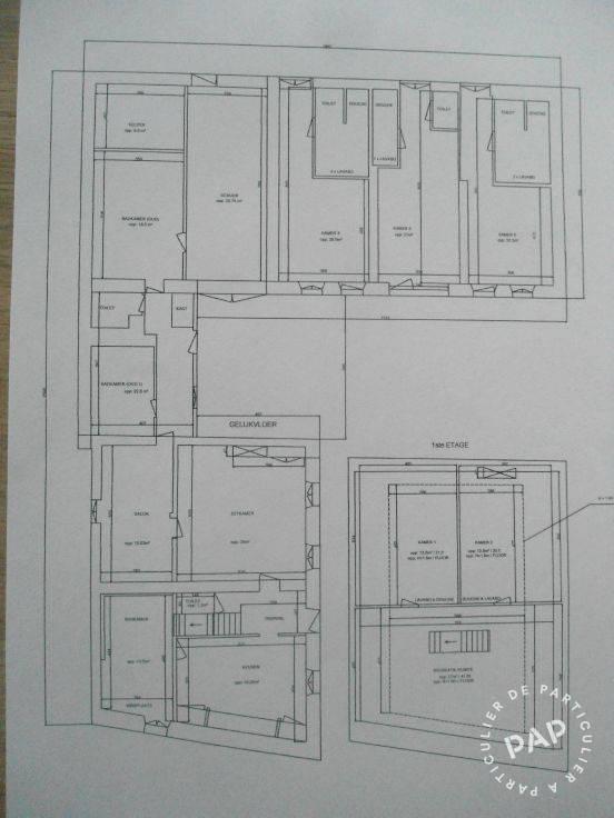 Maison 265m²