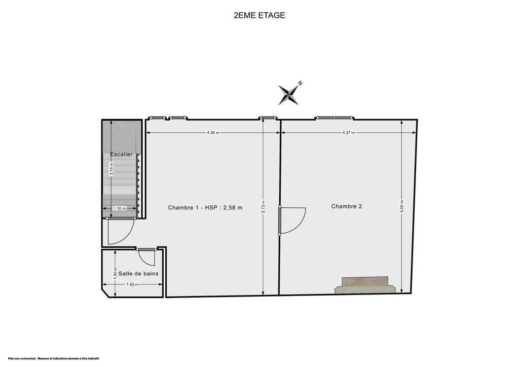 Vente immobilier Immeuble