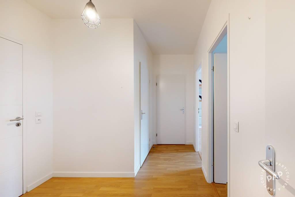 Vente Appartement Bordeaux (33800) 64m² 215.000€