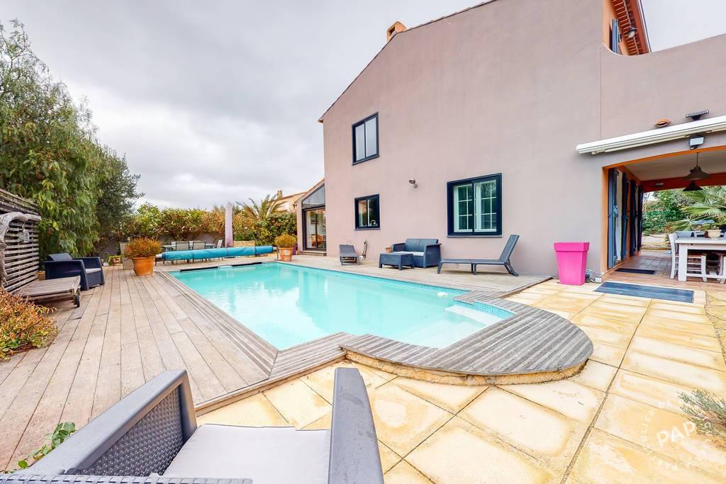 Vente Maison Sanary-Sur-Mer (83110) 130m² 710.000€