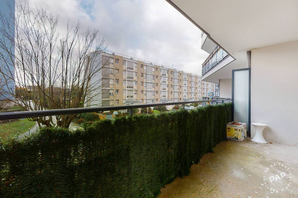 Vente Appartement Châtenay-Malabry (92290) 88m² 415.000€