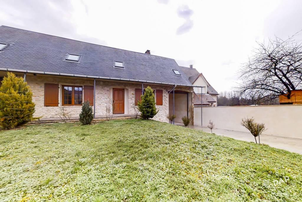 Vente Maison Fourges (27630) 210m² 495.000€
