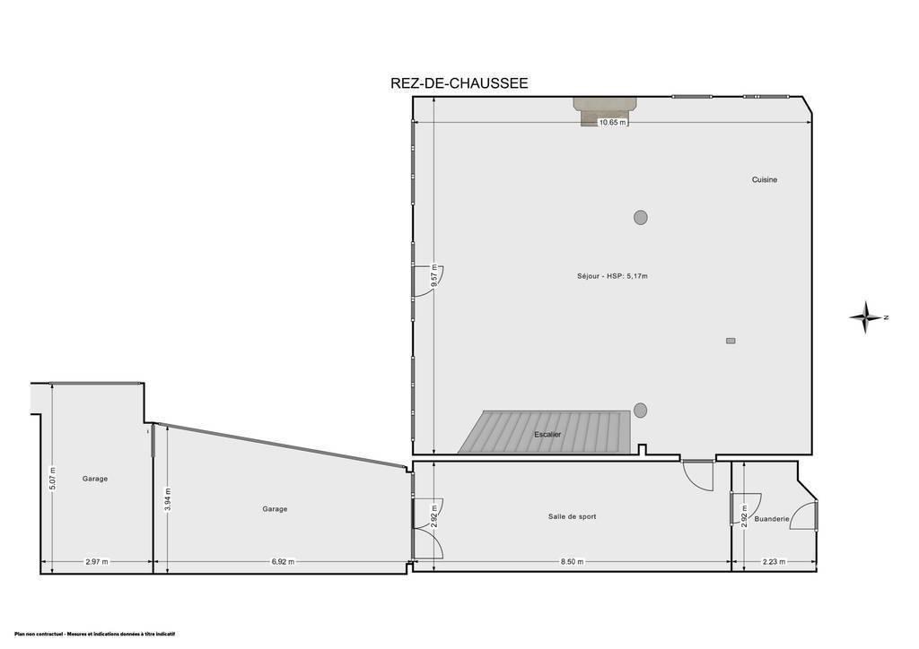 Vente Maison Fourges (27630)