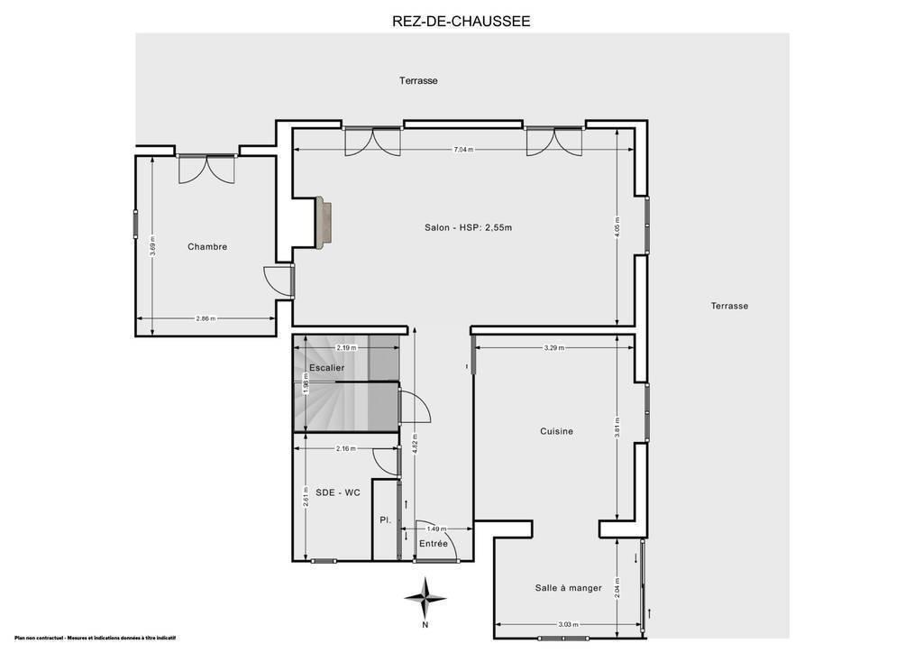 Maison Sanary-Sur-Mer (83110) 710.000€