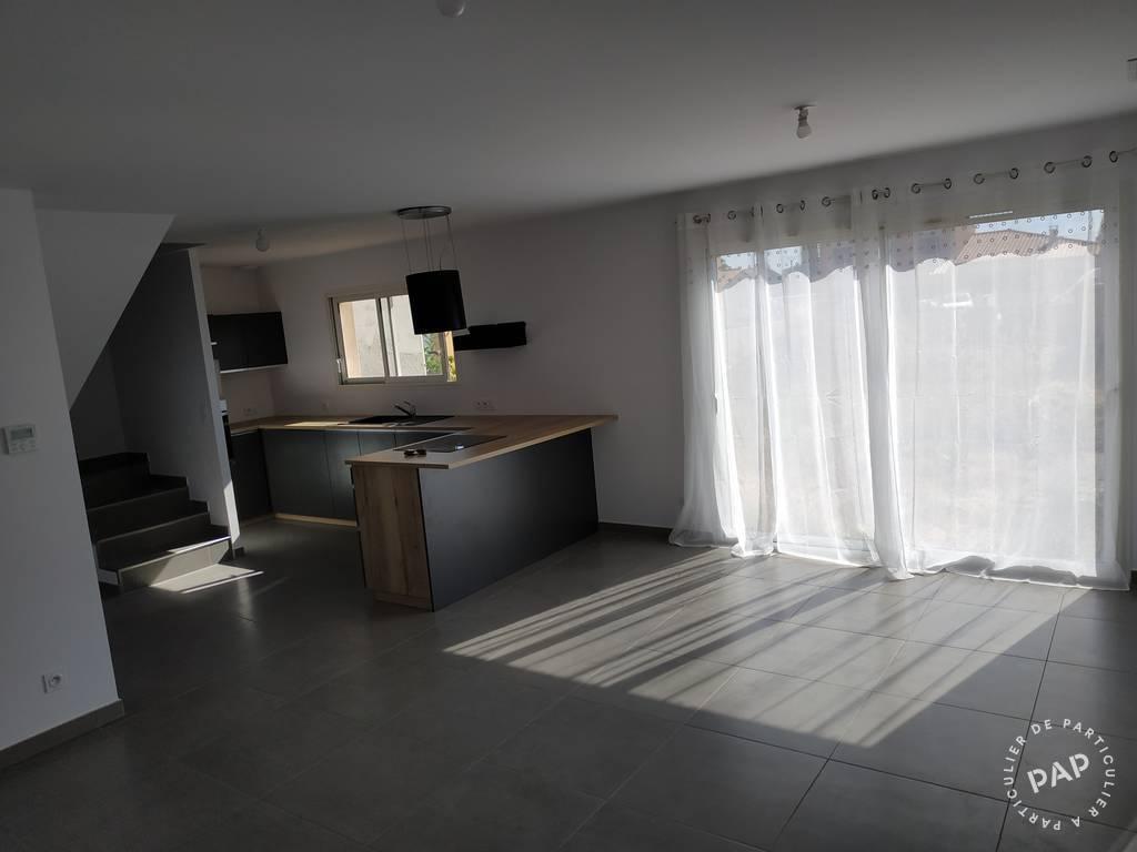 Vente Maison Montesquieu-Des-Albères (66740) 97m² 275.000€