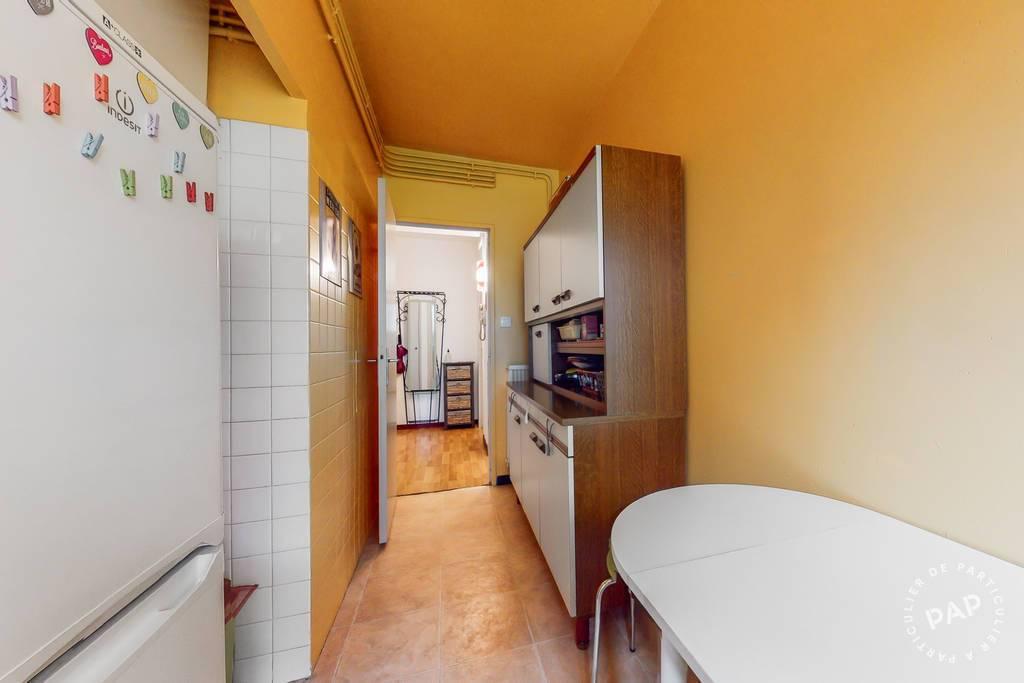 Vente appartement 2 pièces Carcassonne (11000)