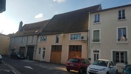 Cosne-Cours-Sur-Loire (58200)
