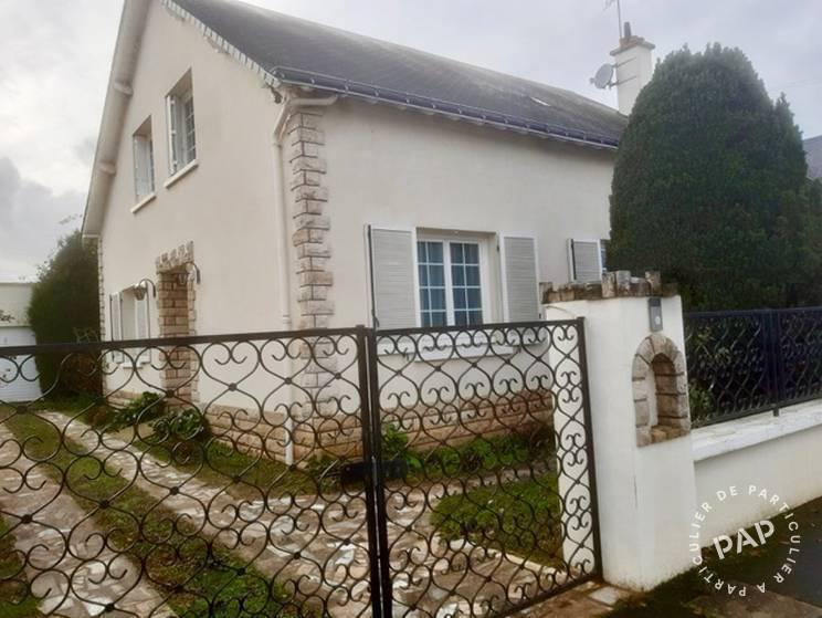 Vente Maison Arnage 184m² 198.000€
