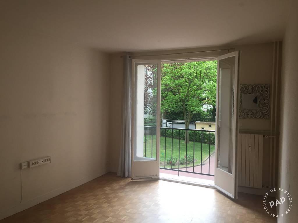 Vente Viager Neuilly-Sur-Seine (92200) 45m² 435.000€