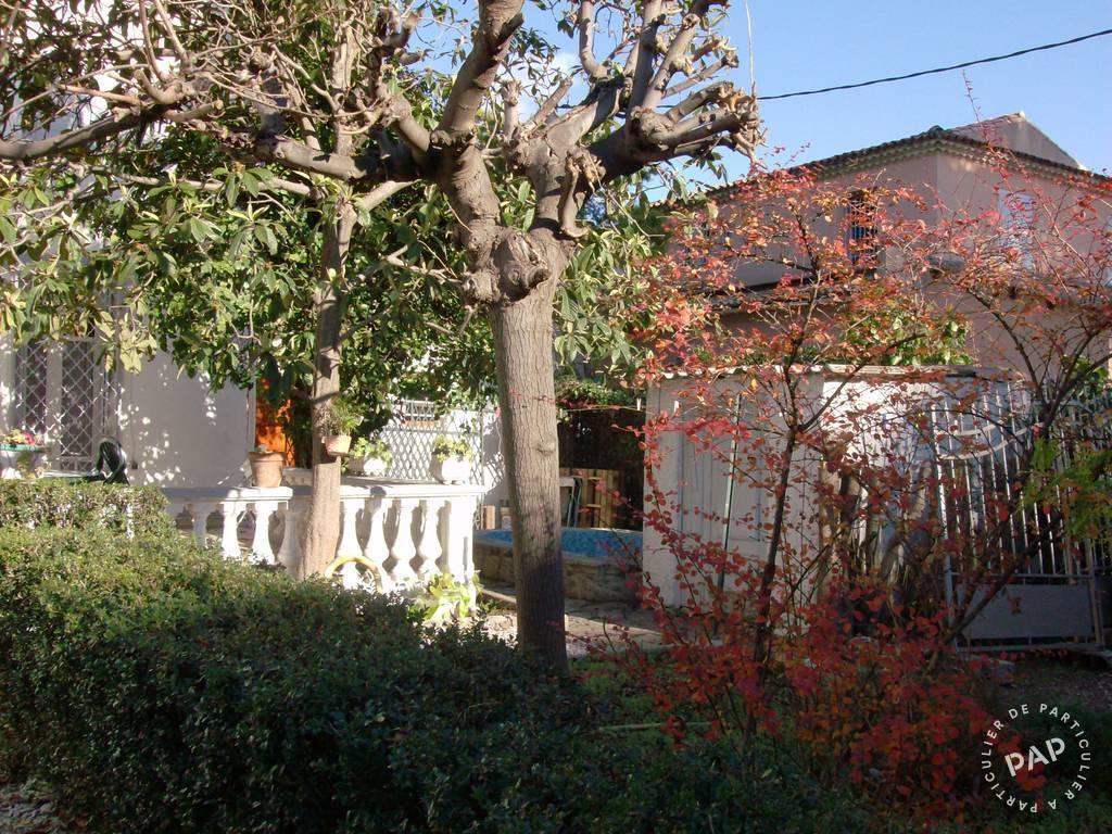 Vente maison 6 pièces Montpellier (34)