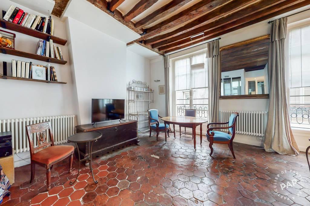 Vente Appartement Paris 2E (75002) 71m² 920.000€