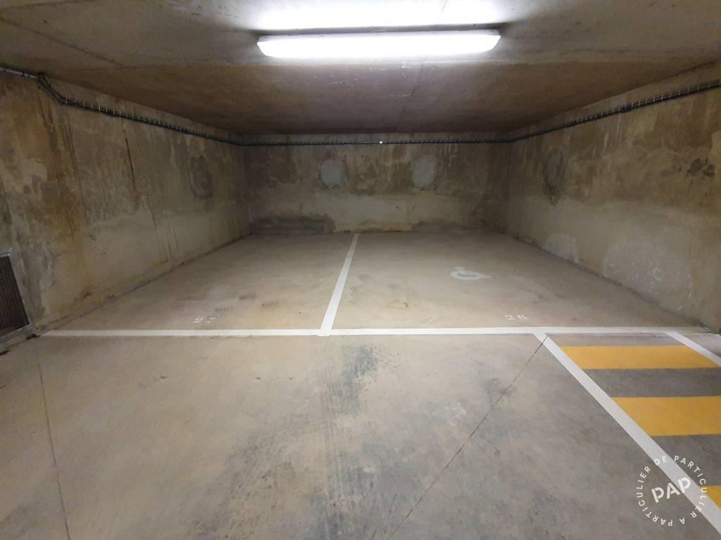 Vente Garage, parking Villeneuve-Le-Roi (94290)  13.000€