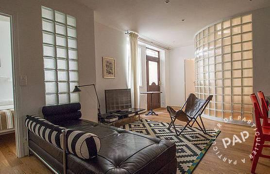 Vente Appartement Paris 10E (75010) 52m² 599.000€