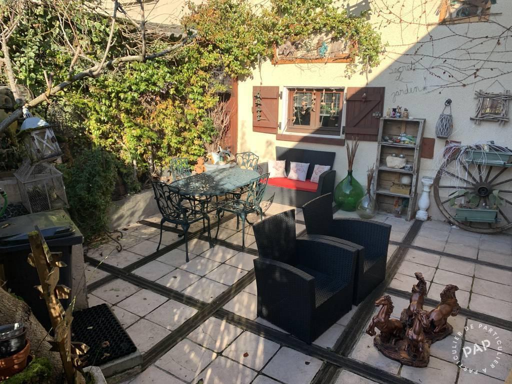 Vente maison 7 pièces Les Avenières (38630)