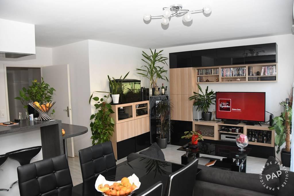 Vente Appartement Saint-Pierre-Du-Perray (91280) 61m² 225.000€