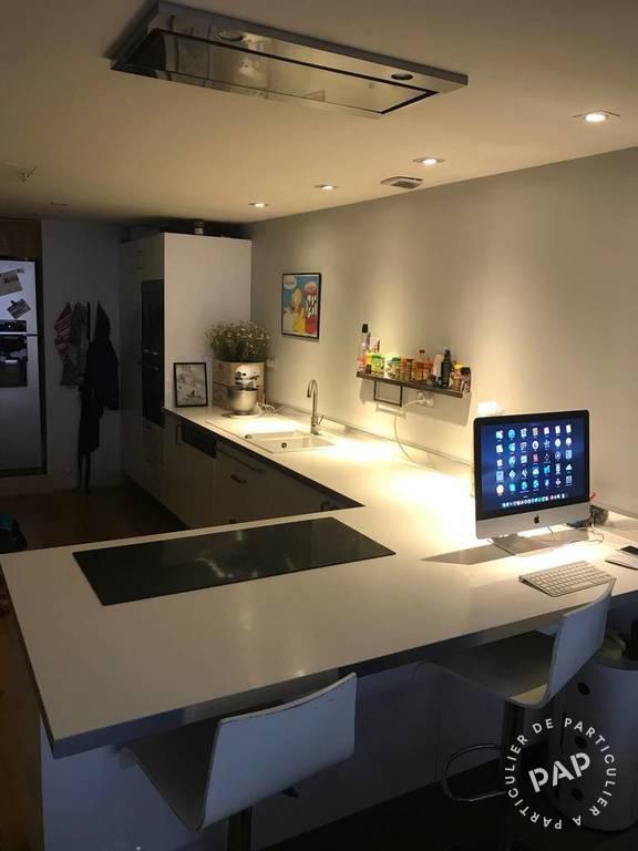 Vente appartement 3 pièces Vallauris (06220)