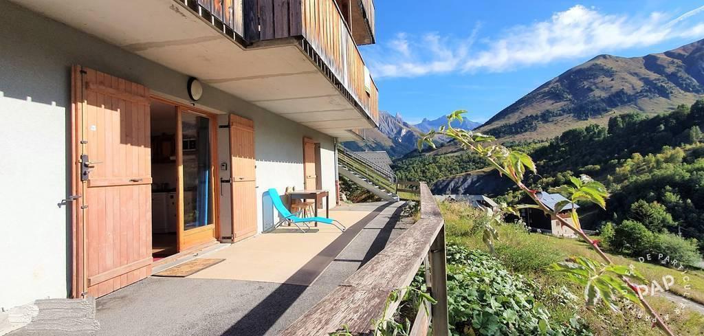 Vente appartement 2 pièces Saint-Jean-d'Arves (73530)