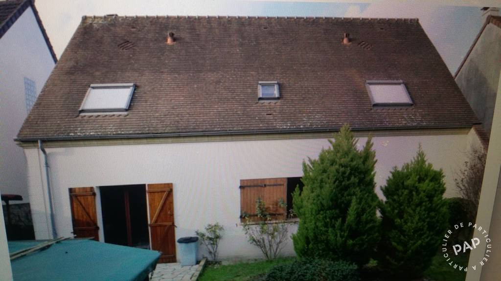 Vente maison 7 pièces Sevran (93270)