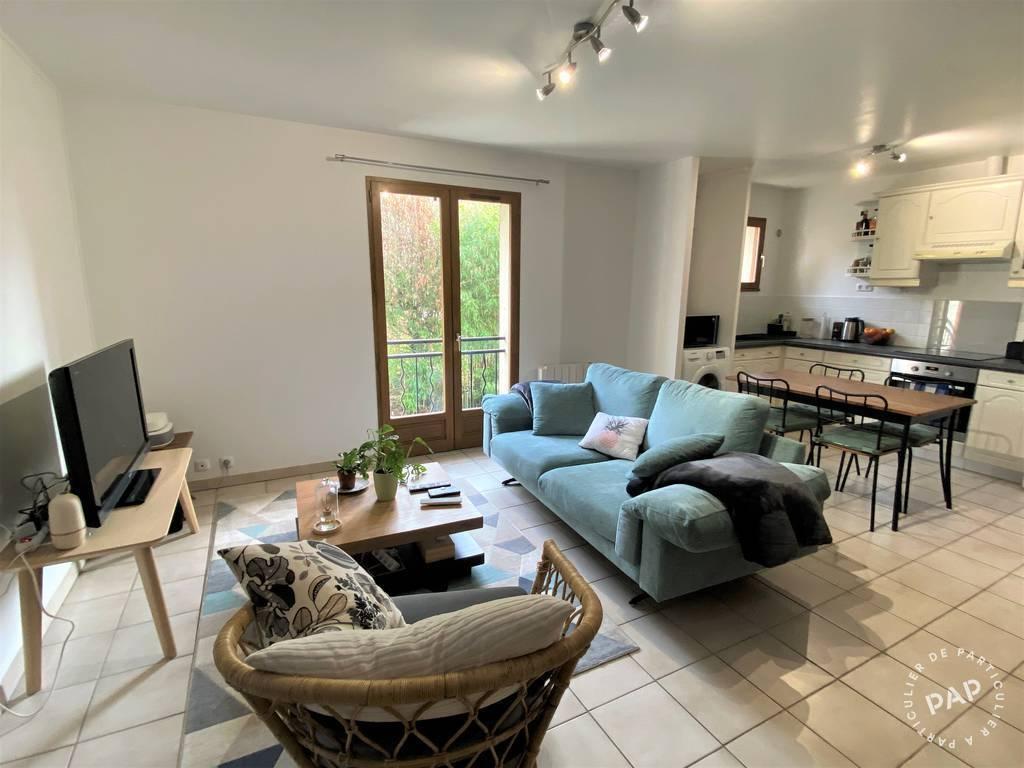 Vente Appartement Forges-Les-Bains (91470) 68m² 189.000€