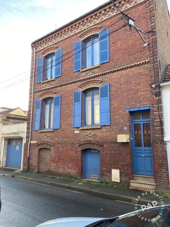 Vente maison 8 pièces Beauvais (60000)