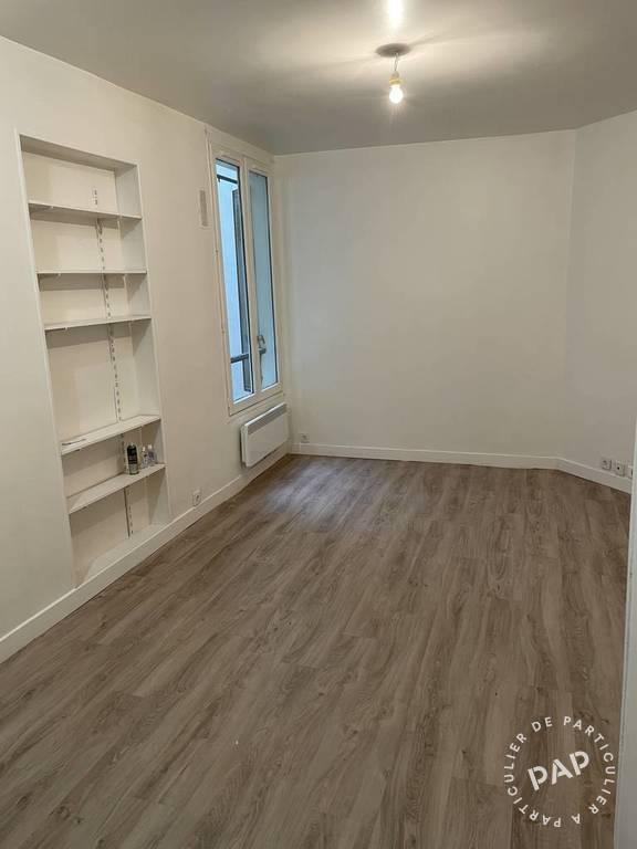 Vente Appartement Paris 18E 20m² 210.000€