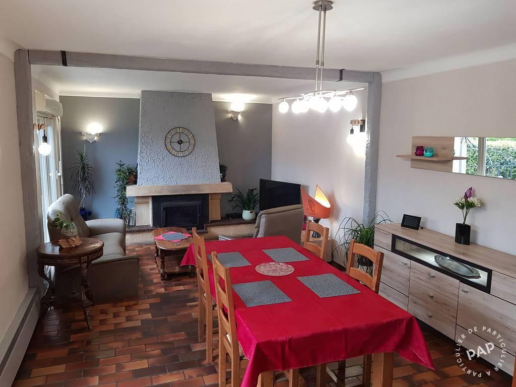 Vente maison 7 pièces Jarny (54800)