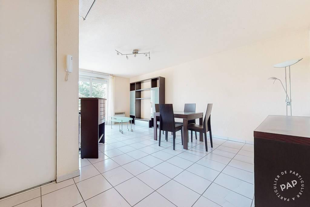 Vente appartement 2 pièces Aucamville (31140)