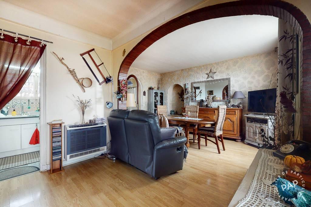Vente maison 3 pièces Gommecourt (78270)