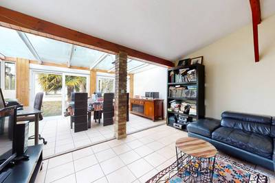 Vente maison 130m² Aubervilliers (93300) - 493.000€