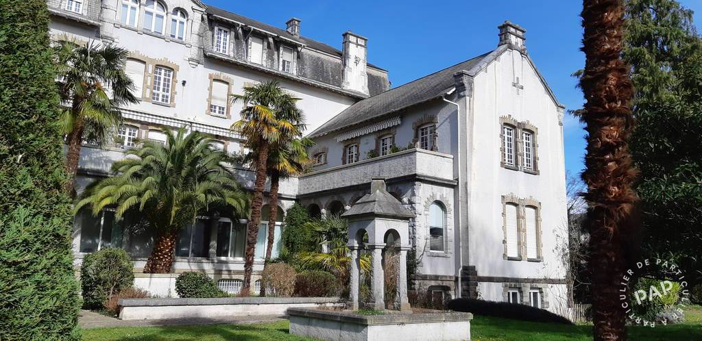 Vente appartement 5 pièces Pau (64000)