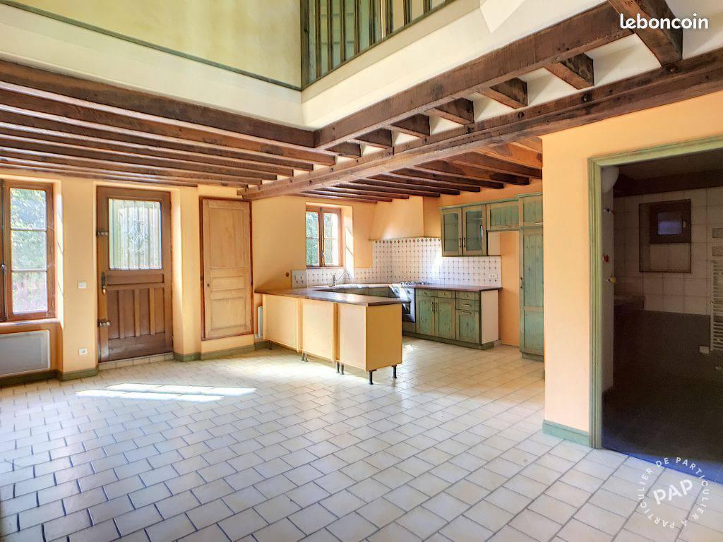 Vente maison 6 pièces Châtillon-Coligny (45230)
