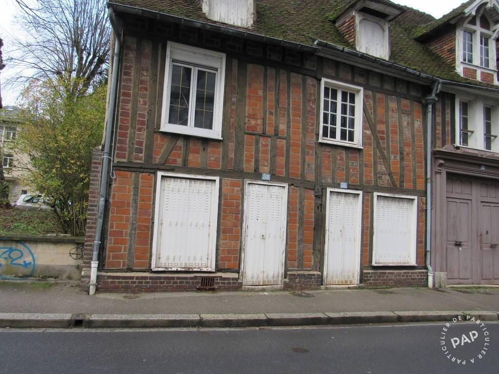 Vente maison 4 pièces Beauvais (60000)