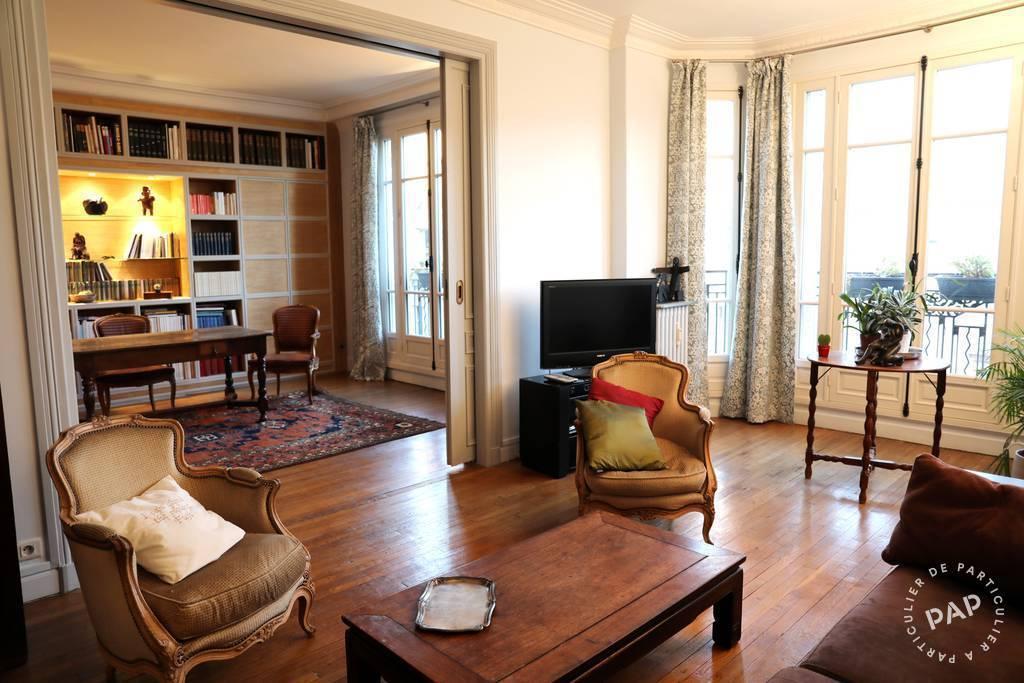Vente Appartement Paris 16E (75116) 149m² 2.170.000€