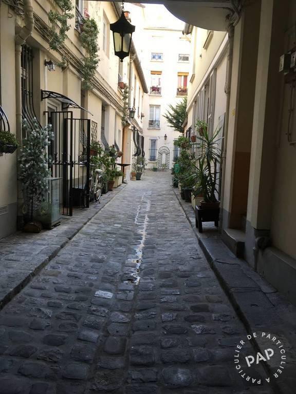 Vente Viager Paris 13E (75013) 75m² 390.000€