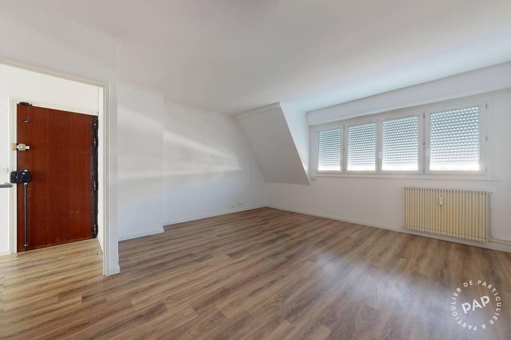 Vente Appartement Lagny-Sur-Marne (77400) 70m² 269.000€