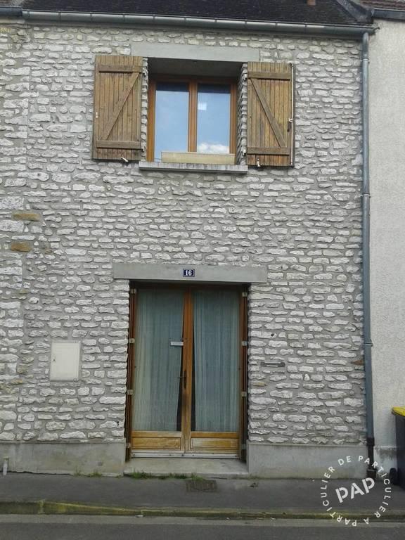 Vente maison 2 pièces Guernes (78520)