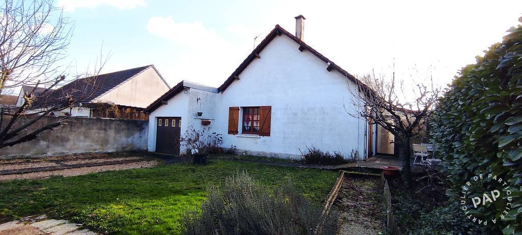 Vente maison 5 pièces Romorantin-Lanthenay (41200)