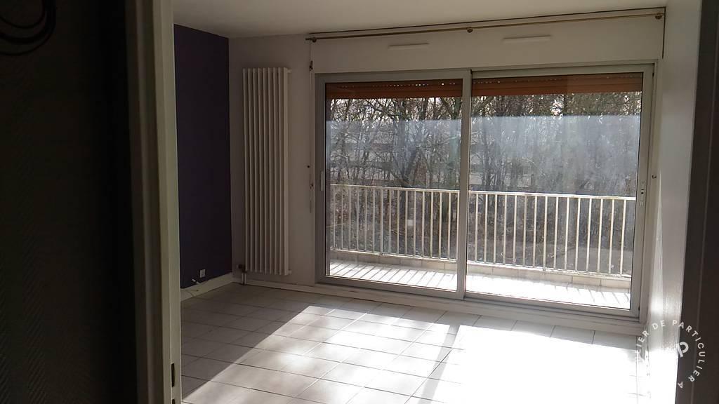 Vente Appartement Vaux-Le-Pénil (77000) 94m² 205.000€