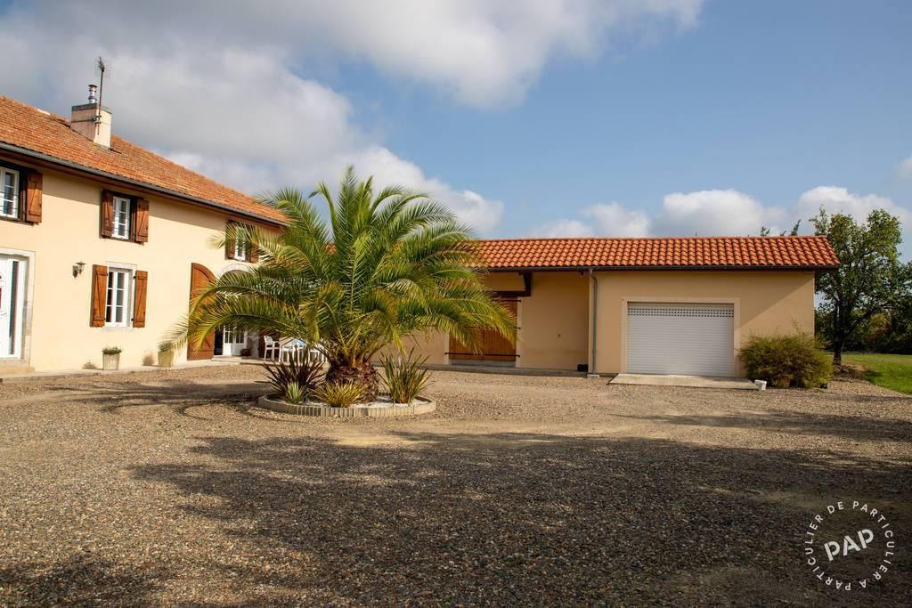 Vente Maison Gaujacq (40330) 340m² 650.000€