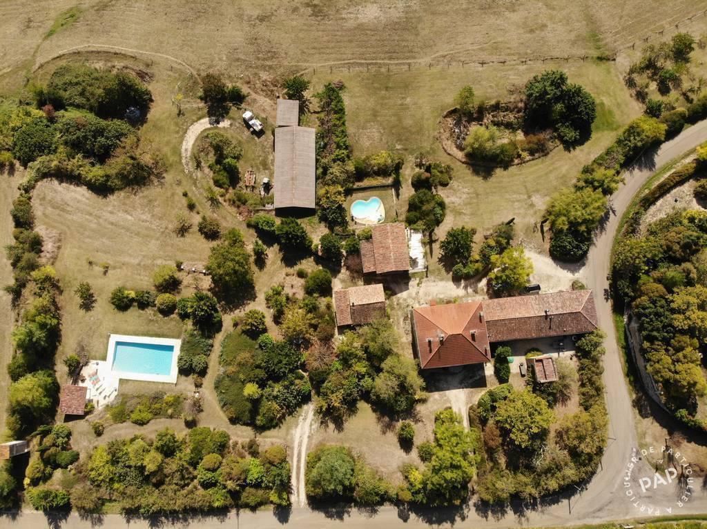Vente Maison Saint-Orens-Pouy-Petit 700m² 780.000€
