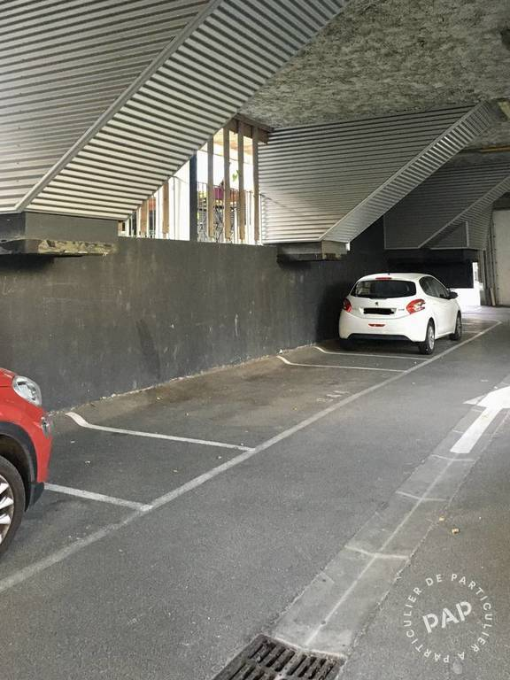Vente Garage, parking Bordeaux (33300)  23.000€